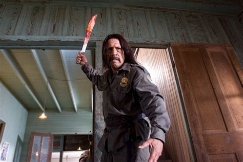 10 Times Danny Trejo Was Terrifying On the Big Screen