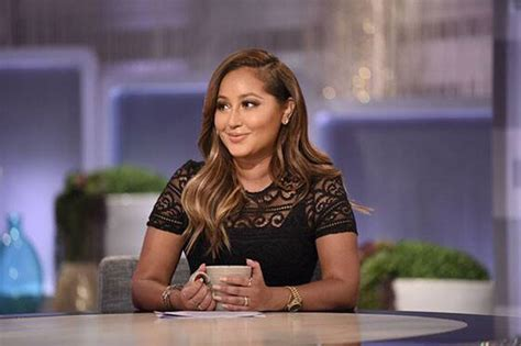 Adrienne Bailon Breaks Silence on New Relationship With