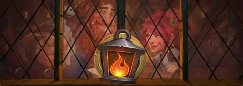 Fireside Gathering Features – Now Live! — Hearthstone