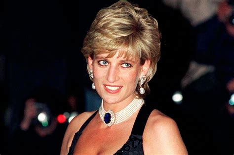 Princess Diana: Stars share tributes on the 20th