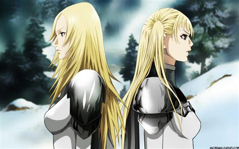 Claymore Wallpapers HD Download