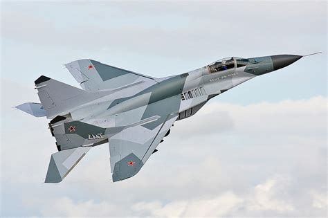 MiG-29 SMT | Thai Military and Asian Region