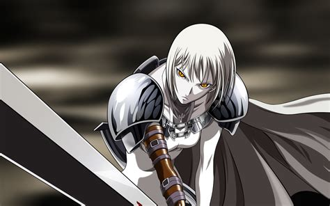 Claymore Wallpapers High Quality | Download Free