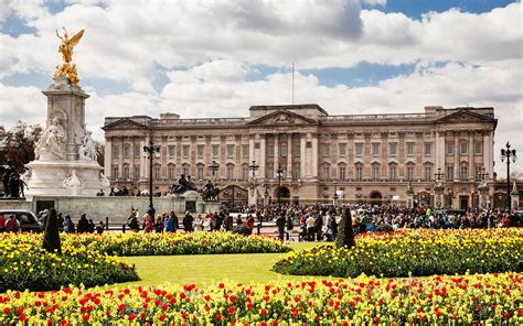 Buckingham Palace Open To Visitors   Travel + Leisure