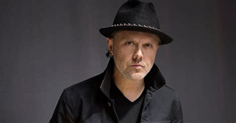 Lars Ulrich On Making Sound-Aged Whiskey, Collecting Fine