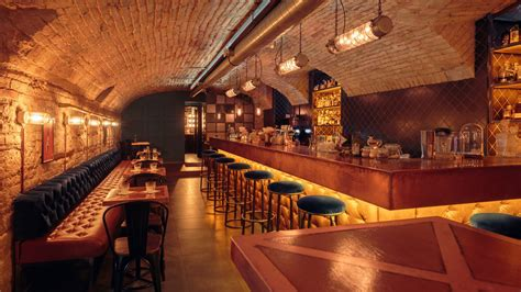 BudNews - Two Hungarian cocktail bars among the top 50 in