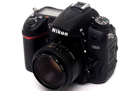 Nikon D7000 Review: Designed for photography enthusiasts