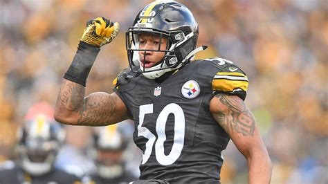Steelers' Mike Tomlin: Ryan Shazier still wants to game