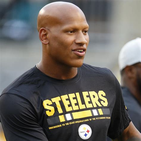Ryan Shazier Placed on Reserve/PUP List, Will Not Play in