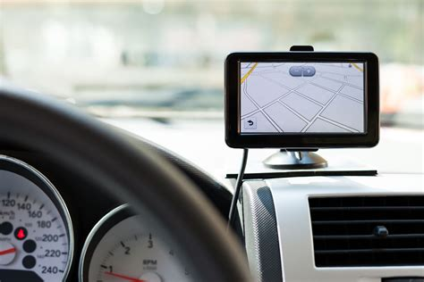 Car GPS Buying Guide: Things to Consider