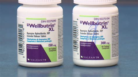 Wellbutrin Xl For Anxiety And Stress - Etuttor