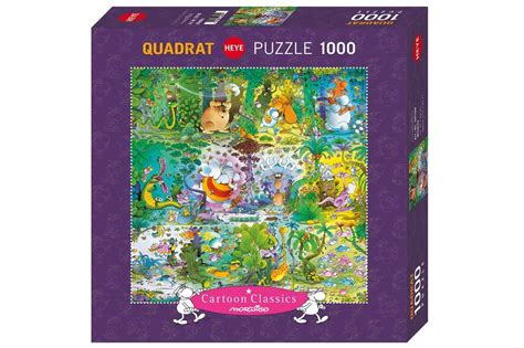 Heye 29799 puzzle - a Puzzle