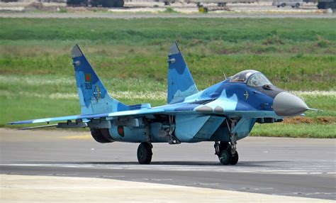 The Secret Is Out: America Purchased 21 Russian MiG-29
