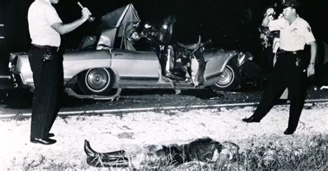 Jayne Mansfield's Car Crash That Changed Federal Law Forever