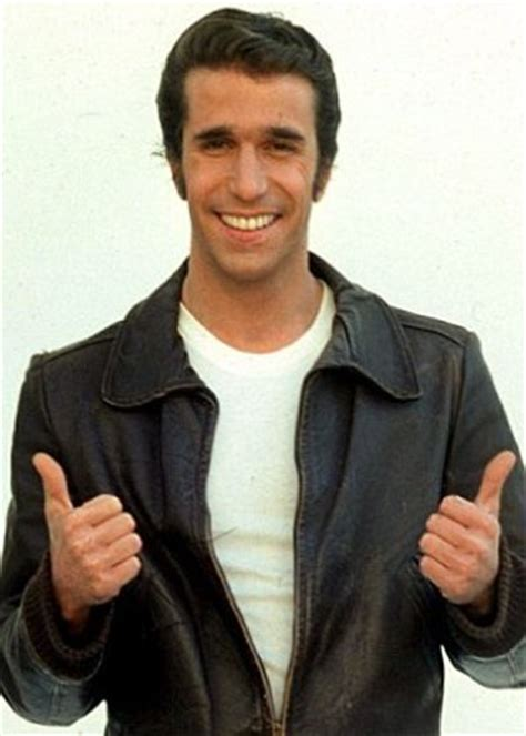 Arthur Fonzarelli   the all and the every