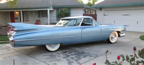 1959 Cadillac Deville Custom Pickup For Sale   GM Authority