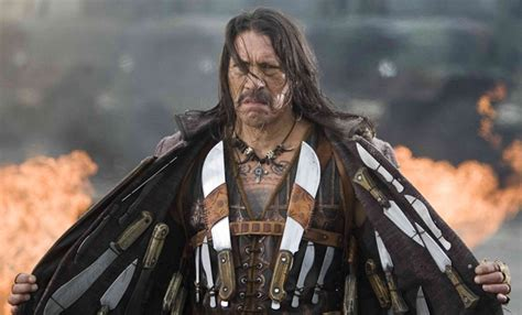 8 Reasons Why Danny Trejo Is More Badass Than You Think – IFC