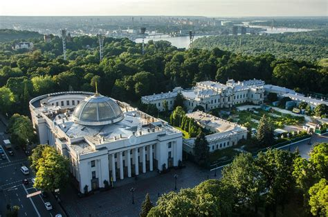 Ukrainian Reformers Are Pulling Their Country Away from