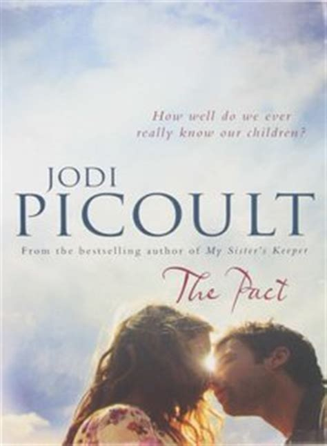 The Pact - Book Review - Everywhere