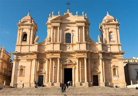 Churches in Sicily - Wonders of Sicily