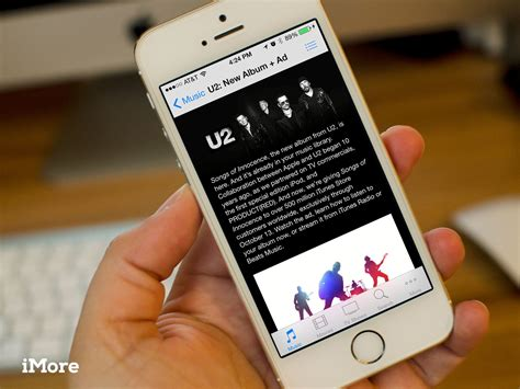 How to hide the free U2 album on iPhone, iPad, and iTunes