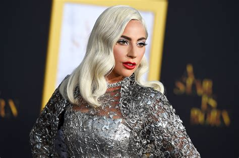 Lady Gaga Announces Release Date for 'Shallow' From 'A