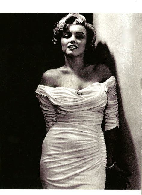 Why Are We Still In Love With Marilyn Monroe? – The