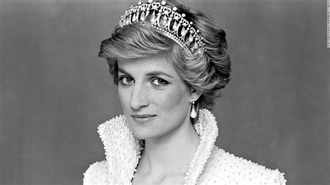 Princess Diana in images: Her life and legacy two decades