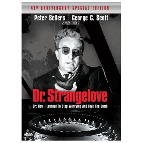Film Thoughts: Dr